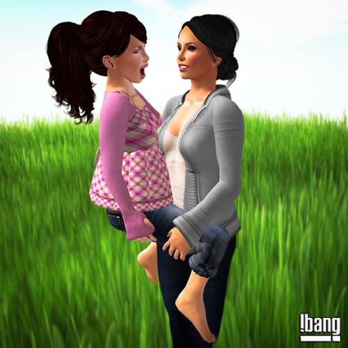 !bang - Mommy & Me
