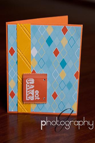 Rich's card