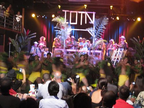 Ia Ora O Tahiti Nui