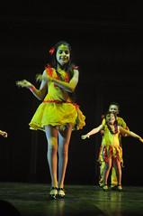 Bailadoros Colombianitos