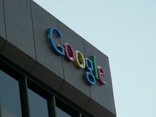 Google Outside: Snowcapped