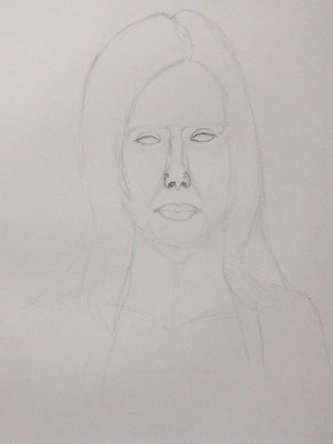 Portrait Course 2011-02-21 # 1
