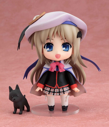 Nendoroid Noumi Kudryavka: Winter Uniform version