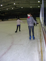 Ice Skating - Pboro HE group 015