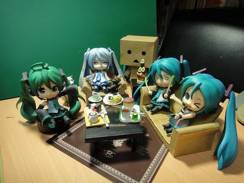 07 - Miku Gathering