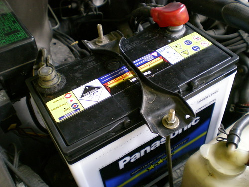 Car battery1