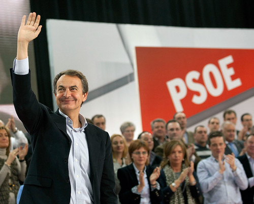 Presentacion de candidatos by Federacion Socialista Asturiana, on Flickr