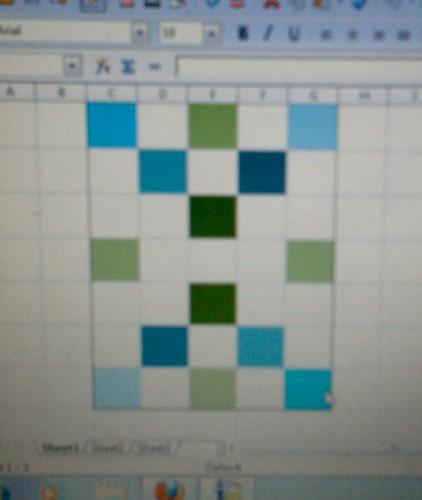Blanket Schematic
