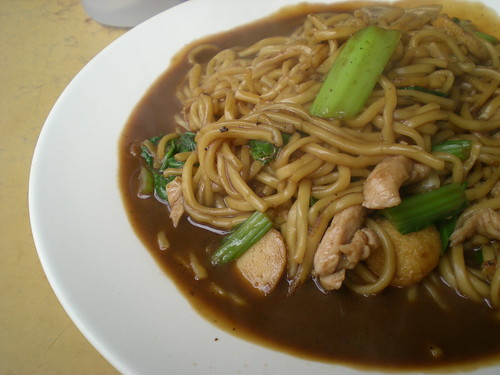 Soon Hock's Foochow fried noodles 1