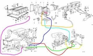 M42 Vacuum Diagram