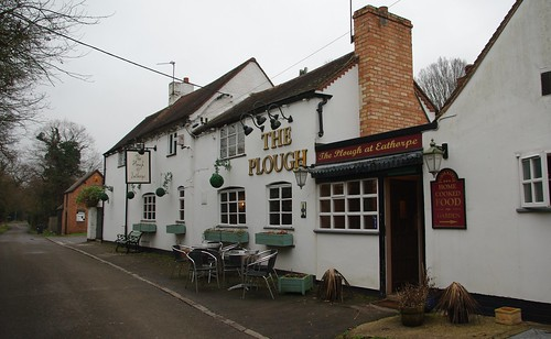 20110220-29_The Plough at Eathorpe by gary.hadden
