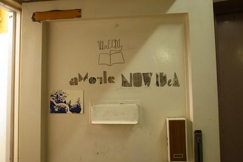 NOW IDeA / UTRECHT / aMoule