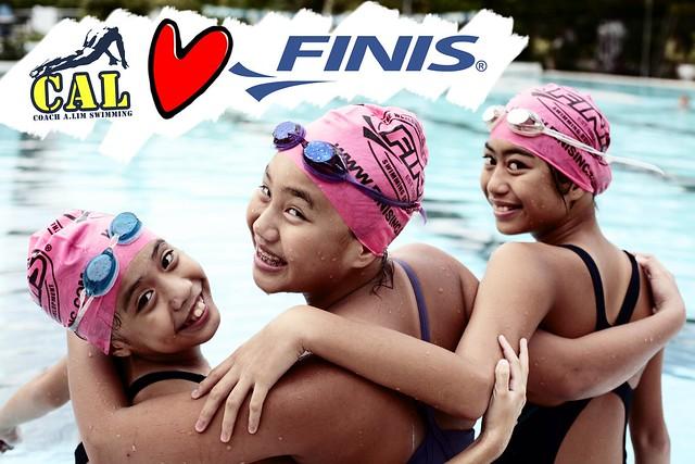 CAL loves Finis