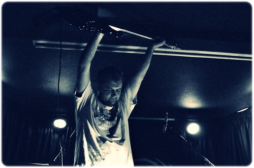 Zadok by Jazzy Lemon - Progressive Grunge-folk fro newcastle mainly.