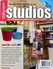 Studios editorial Summer 2010