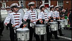 [ St. Patrick's Day 2011 Parade : A Spectator ...
