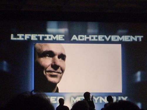 GDC 2011 Peter M.