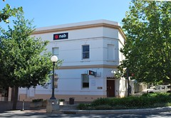 National Australia Bank, Corowa