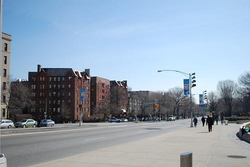 Brooklyn on St. Patrick's Day