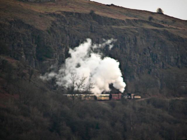Brecon Steam Railway