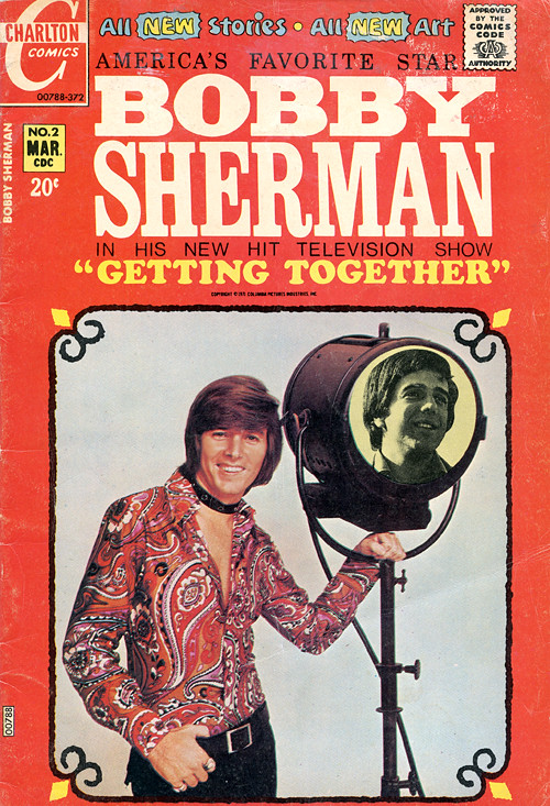 Bobby Sherman #2