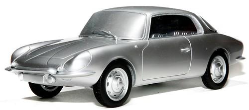 Ottomobile Alpine GT4 1963