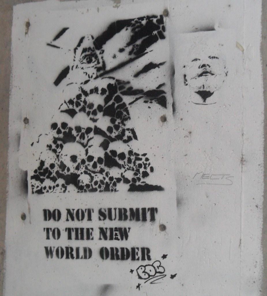 NWO Stencil