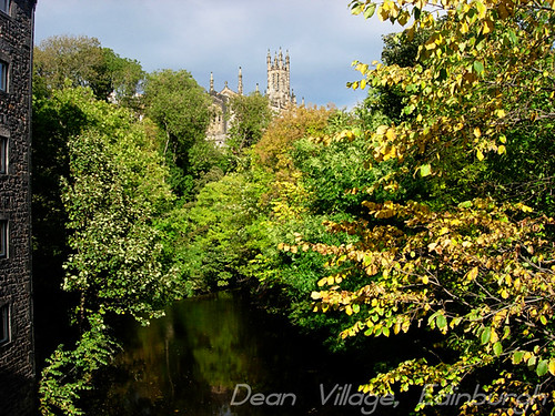 Church-water-of-leith