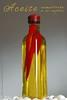 Aceite aromatizado con guindilla