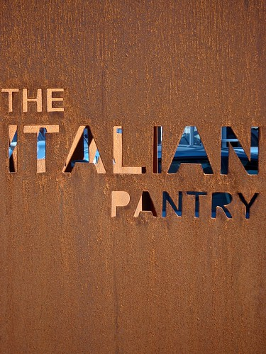 The Italian Pantry