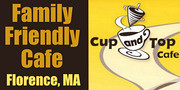 Cup & Top in Florence, MA