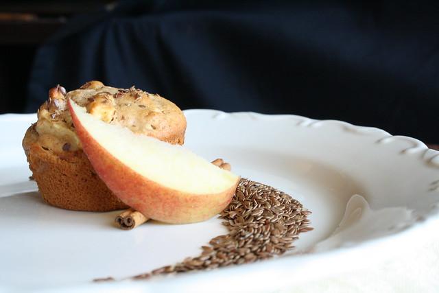 Apple Flax