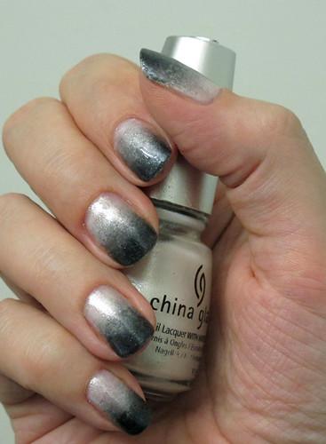 Grey gradient 1