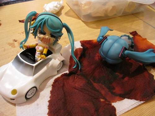 Car accident? o.O