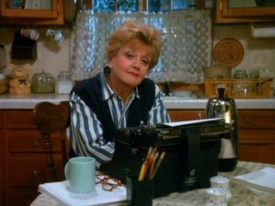 Murder She Wrote Drinking Game 4