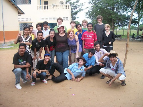 Takeo Service Project Team