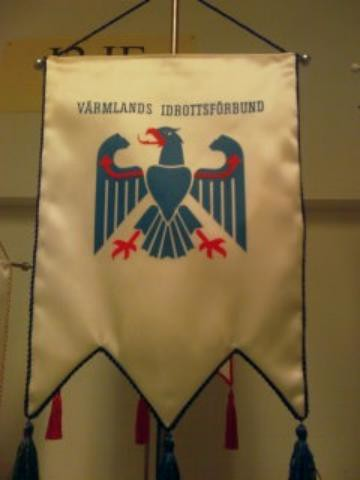 Värmlands idrottsförbund