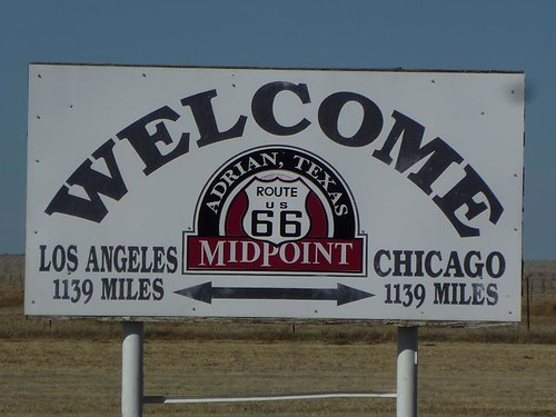 Route 66 Midpoint 2