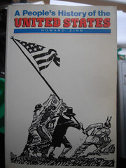 A people's history of the United States - Howa...