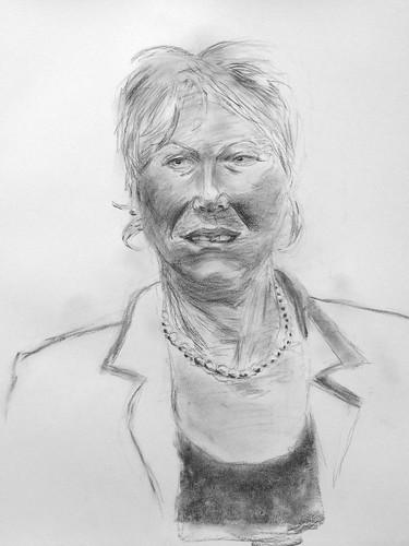 Portrait Course 2011-01-31 # 2