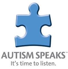 Autism Speak Logo