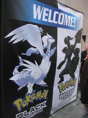 Pokemon: Black & White Launch