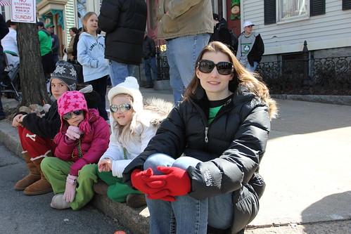 South Boston St. Patrick's Day Parade