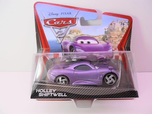 disney cars 2 holley shiftwell (2)