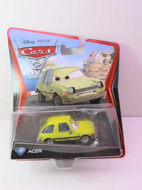 disney cars 2  acer (1)