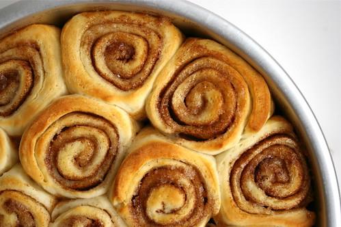 Naked buns