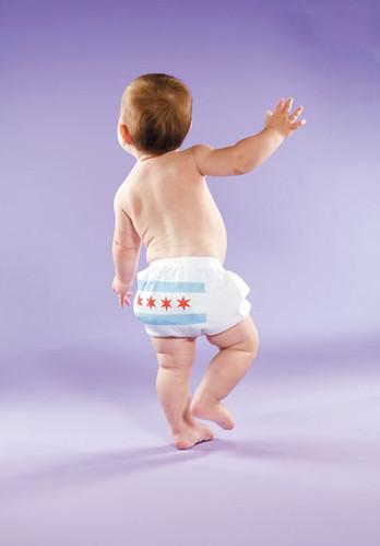 babystanding