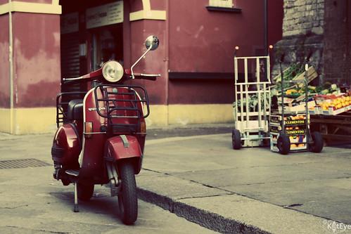 Classic Italian #2