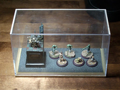 Miniature Display Case