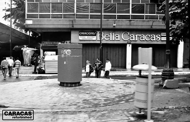 Instante Caracas #2